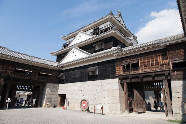 Matsuyama-jo6