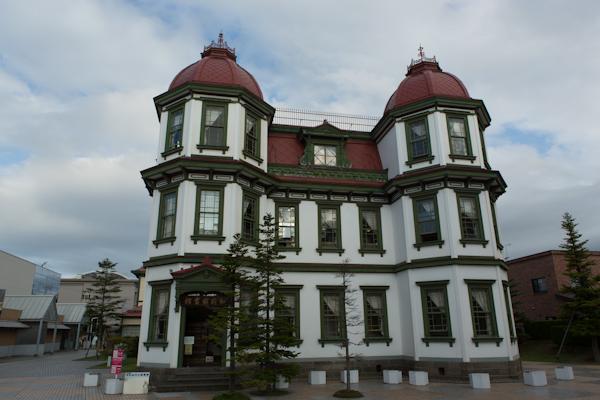 Hirosaki Meiji-Bibliothek