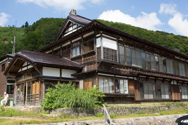 Sukayu Onsen Hotel