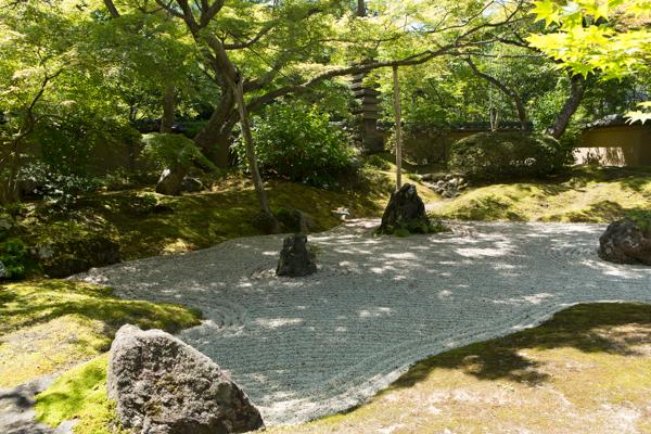 Entsuji-Zengarten