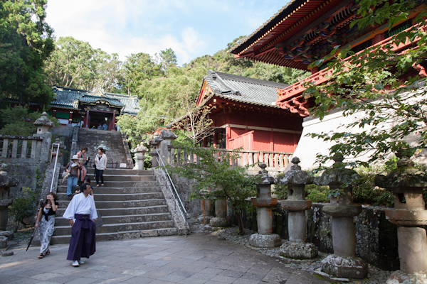 Toshogu1