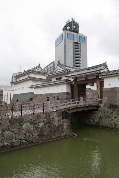 Sunpu Castle2