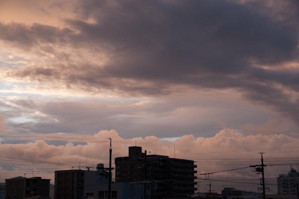 Shizuoka Morgen