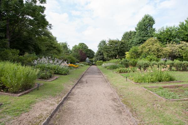 Hirosaki Botanical Garden