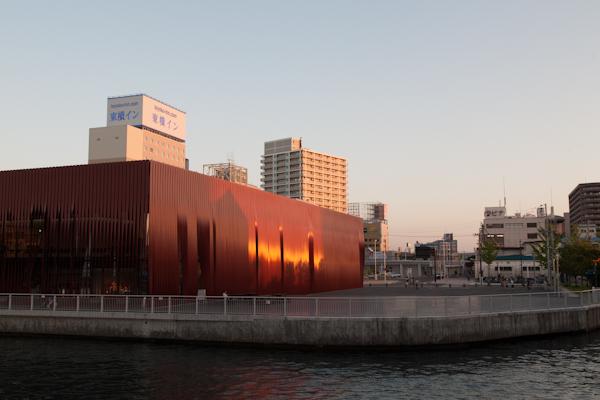 Aomori Nebuta-Halle